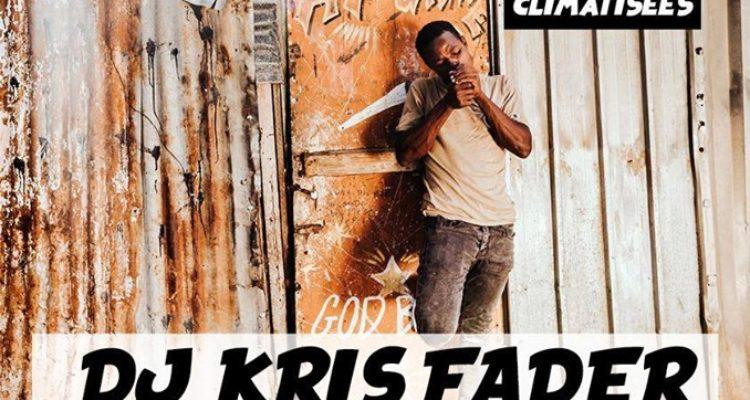 Le Chat Noir présente Dj Krisfader–From US Hip Hop to Dancehall !