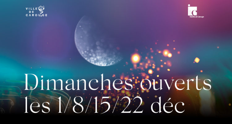 Dimanches ouverts