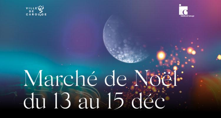 Marché de Noël de Carouge