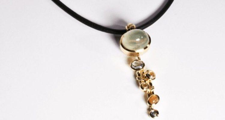 La joaillière Catherine Schmeer expose à la Boutique les Authentiques